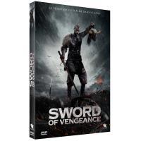 Sword of vengeance DVD