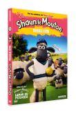Shaun le Mouton - Volume 7 (Saison 5) : Trouble-fête (DVD)
