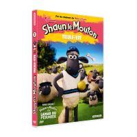 Shaun le mouton/saison 5 volume 7 trouble fete