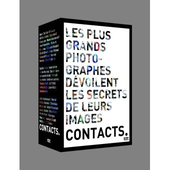 CONTACTS/COFFRET/VF