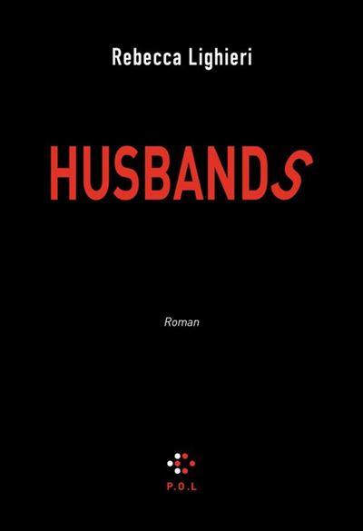 Husbands - 9782818016626 - 8,49 €