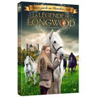 La légende de Longwood DVD