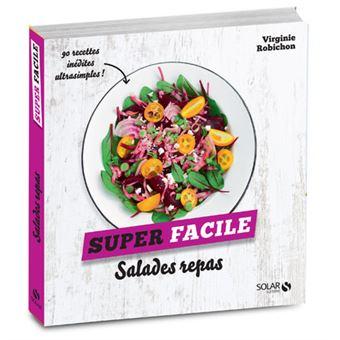 Salades repas - super facile