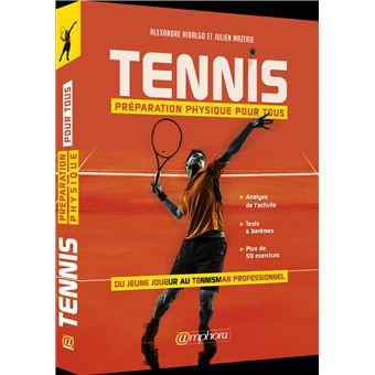 Tennis preparation physique pour tous