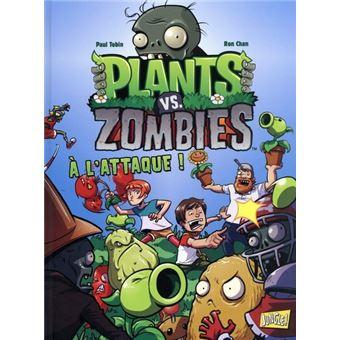 plante verte vs zombie