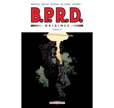 BPRD - Origines volume 2