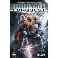 Annihilation conquest