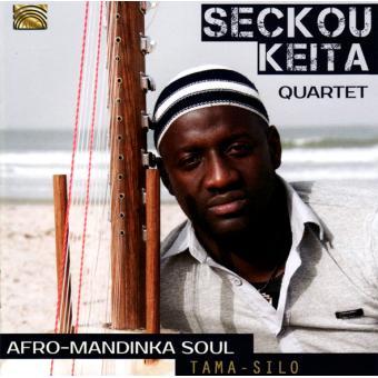 Afro mandinka soul