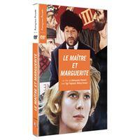 Le Maître et Marguerite DVD