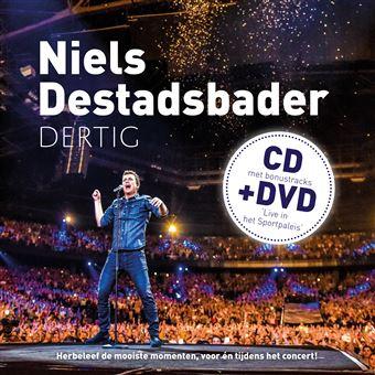 Dertig CD+DVD