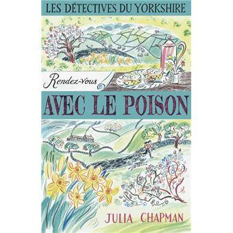 Les détectives du YorkshireRendez-vous avec le poison