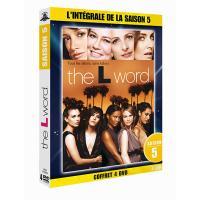 The L Word Coffret Saison 5 DVD