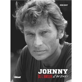 Johnny...de l'amour et du rock