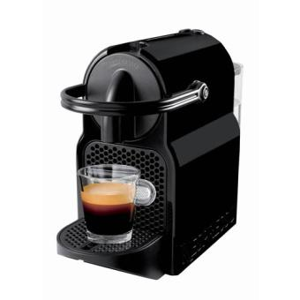 expresso capsules magimix nespresso m105 inissia noir achat prix fnac. Black Bedroom Furniture Sets. Home Design Ideas