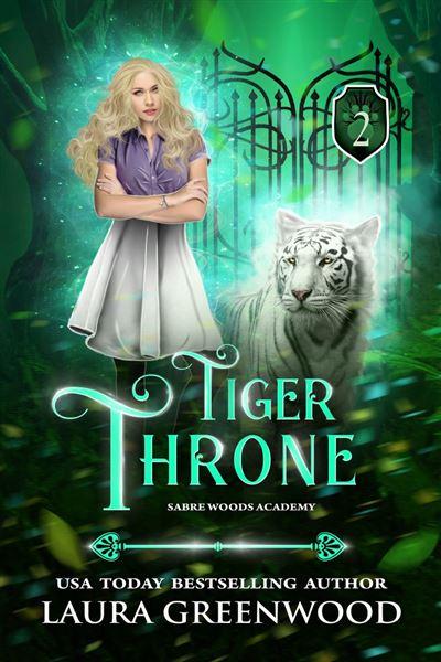 Tiger Throne