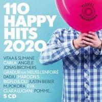 110 Happy Hits 2020 Coffret