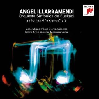Sinfonias numbers 4 & 9