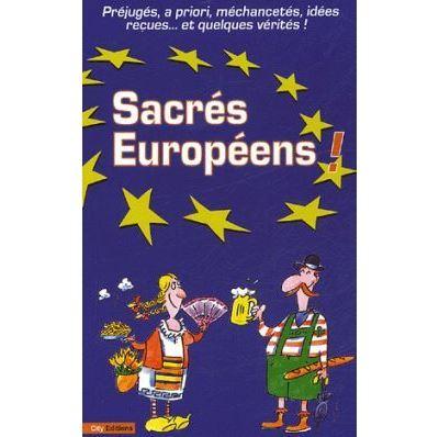 Sacrés Européens