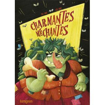 Charmantes mechantes