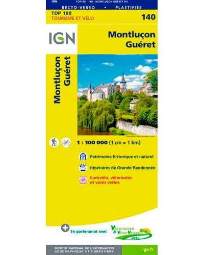 Top 100 Montlucon Gueret
