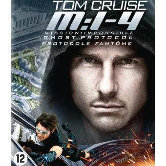 MISSION: IMPOSSIBLE 4-FR+NL