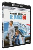 Le Mans 66 Blu-ray 4K Ultra HD