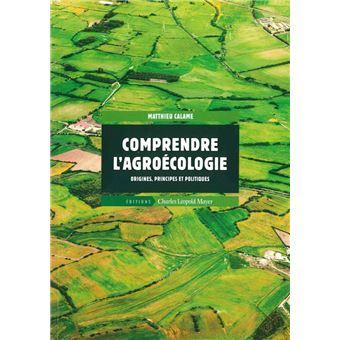 Manuel d'agroécologie