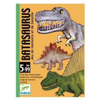 Batasaurus Djeco