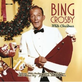 White Christmas - Bing Crosby - Vinyle