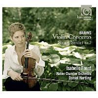 Concerto pour violon - Sextuor à cordes n.2