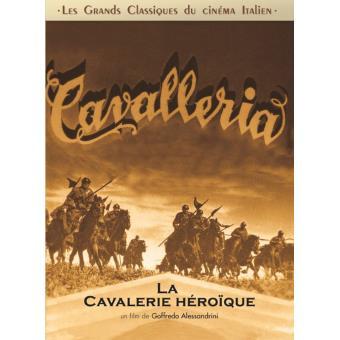 CAVALERIE HEROIQUE-FR