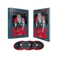 Cabal Edition Collector Combo Blu-ray DVD
