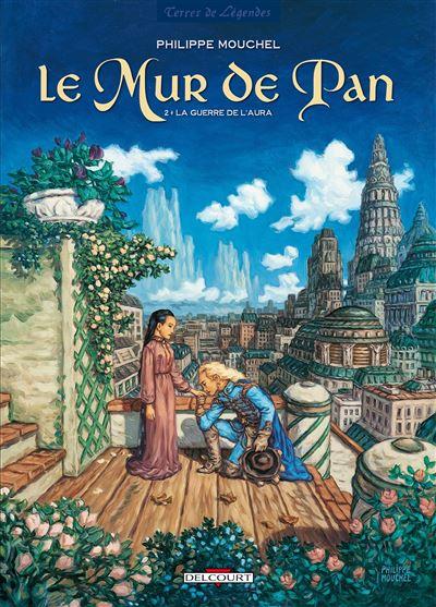 Le Mur de Pan