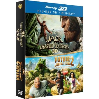 Jack The Giant Slayer 3D, Journey 2