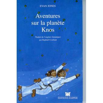 Aventures sur la planète Knos