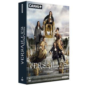 VERSAILLES SEASON 3 (4DVD) (IMP)