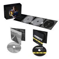 SON REVE AMERICAIN LTD 3CD+2DVD
