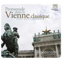 Resonances Vienne