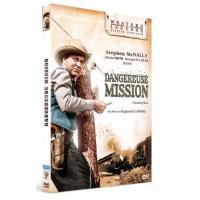 Dangereuse mission DVD