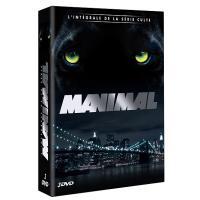 Manimal L'intégrale de la série DVD