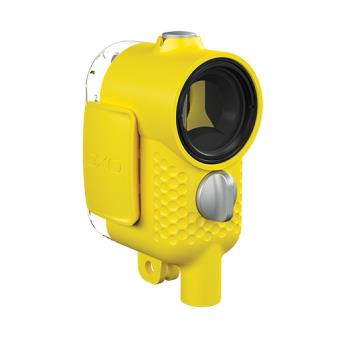 Caisson de protection rigide DxO Outdoor Shell Jaune pour DxO One