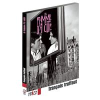 La femme d'à côté DVD