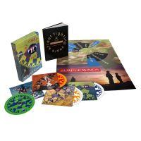 Street Fighting Years - Super Deluxe - 4CD