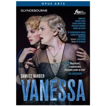 VANESSA/DVD