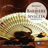 Barbiere Di Siviglia - Highlights