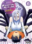 Monster Musume - Monster Musume, T6