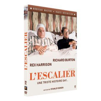 L'Escalier DVD