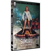 Sumuru, la cité sans hommes DVD