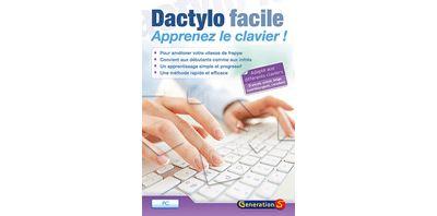 DACTYLO FACILE 2 TÉLÉCHARGER