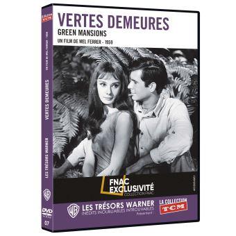 Vertes demeures Exclusivité Fnac DVD